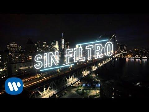 Urband 5 |  Sin Filtro (Video Oficial)