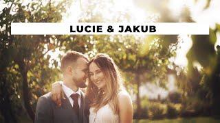 Naše svatební video! | Lucie & Jakub | DIB production