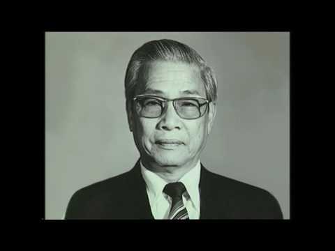 Phỏng vấn cựu Thủ tướng Võ Văn Kiệt - Phần 2 (2007)