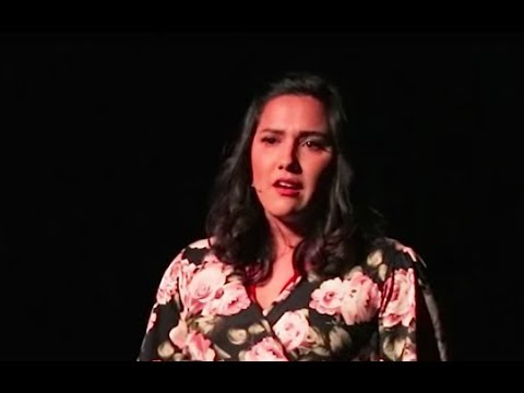 Empty: Reflecting Child Loss Through s  Susana Butterworth  TEDxRichland