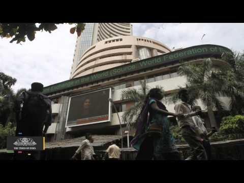 Trading Resumes At BSE After Network Outage  - TOI