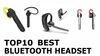 Video Top 10 Best Bluetooth Headset download MP3, 3GP, MP4, WEBM, AVI, FLV Juli 2018