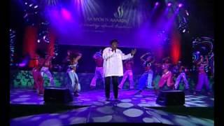 SASA 2011 Tshepo Tshola Performance
