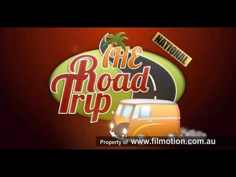Episode 1:ZYZZ NATIONAL ROAD TRIP FINAL