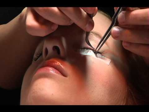 EYELASH EXTENSION PKG
