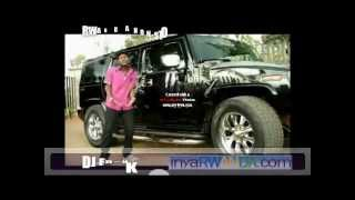 RWANDA NON STOP MUSIC VOLUME:1 BY DJ FRANK MC JOY