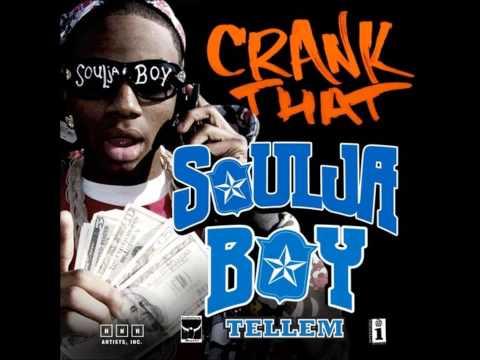 Soulja Boy Donk