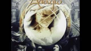 Adagio - Immigrant Song (Led Zeppelin Cover)
