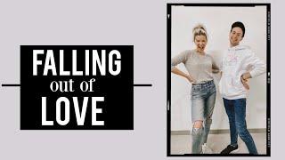 Falling Out of Love w/ Zach Kornfeld | DBM #58
