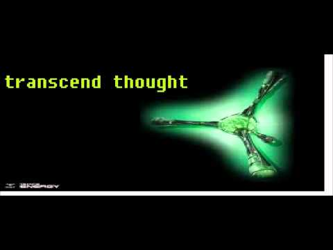 transcend thought- just relax