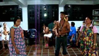 Warao Baile