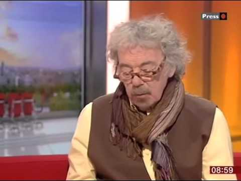 Felix Dennis on BBC Breakfast 17/6/2013