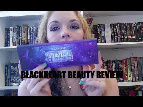 Blackheart Beauty// Just Wait Until You See IT, Interstellar love