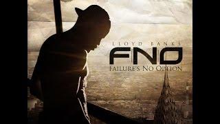 Lloyd Banks- F.N.O.( Failure