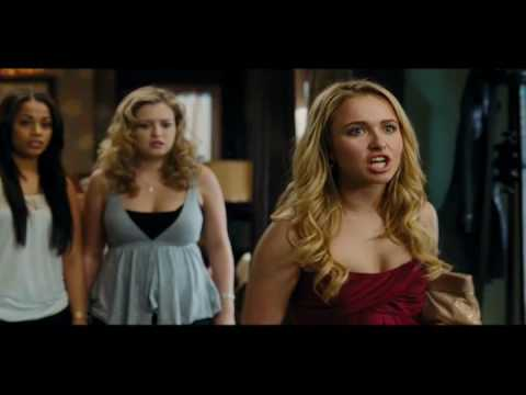 I Love You Beth Cooper starring Hayden Panettiere