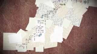 olde worlde stuck in hibernation lyric video