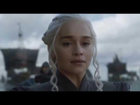 Игра престолов 7 сезон 1 серия смотреть игра клипики