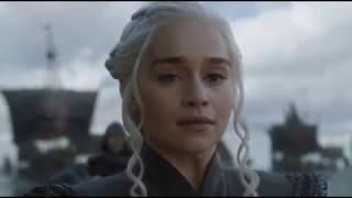Игра Престолов 7сезон,1 серия Мать Драконов дома.