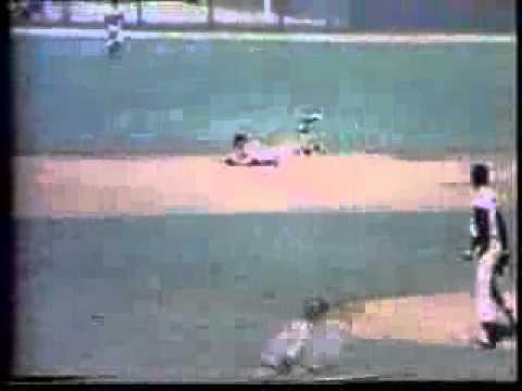 1970's New York Mets WOR- T.V. Channel 9 Game Broadcast Intro
