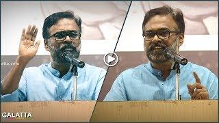 Must Watch! Karu Palaniappan's Mirattal Speech Supporting #Anitha