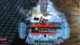WOW Frost DK Mayhem ONE SHOT PVP ARENA.WOW LEGION
