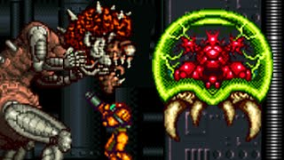 unreleased metroid games
