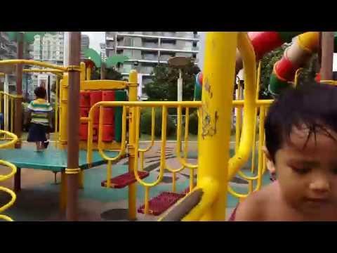 Market Market playground - BGC, Taguig City (Prince Kim)