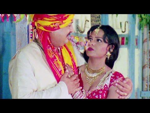 Hiten Kumar, Sejal Sarju - Gujarati Emotional Scene 7/18