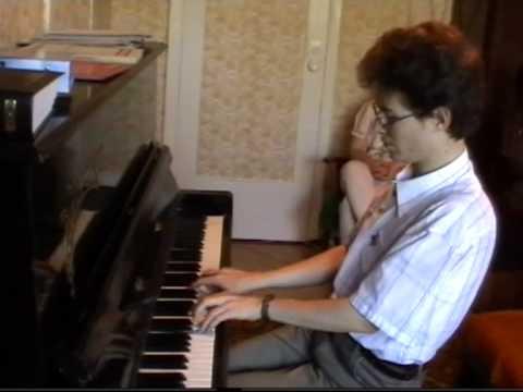 Chopin - Ballade no.4