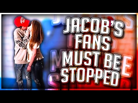 Thumbnail: JACOB SARTORIUS FANS MUST BE STOPPED!