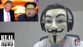 Empieza la Guerra: La Carta de Donald Trump a Kim Jong Un