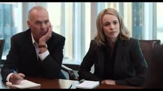 Spotlight Official Trailer & 3 clips