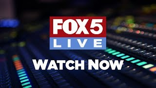 Gambar cover FOX 5 DC Live: Tuesday, April 9, 2019