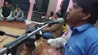 Van Chale Ram Raghu Rai | वन चले राम रघुराई | Vijay Tiwari Live Program 2019 Hindi Devotional Song
