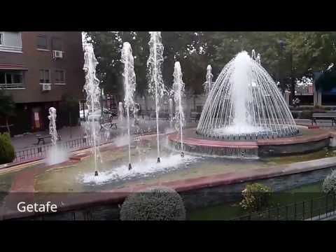 Places to see in ( Getafe - Spain )