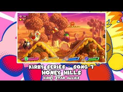 Music to Smash to DX - Week 4 - Kirby Series