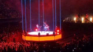 Babymetal - Megitsune - live at the Forum