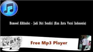 Download lagu Jadi Diri Sendiri MP3