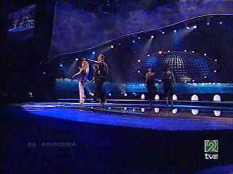 Download Marta Roure - Jugarem a Estimar-nos - Eurovision 2004