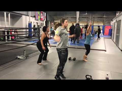 BOWERHOUSE MMA | BRAZILIAN JIU-JITSU | FREDERICK