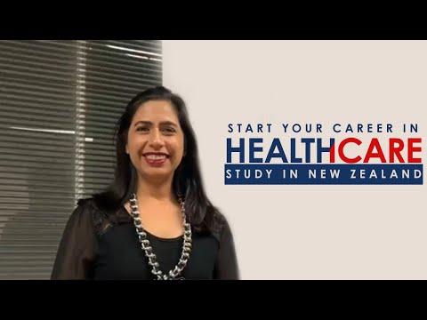 New Zealand: Healthcare And Nursing Pathways