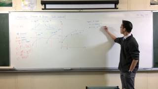 Growth & Decay with Constraints (1 of 2): Expression for Population