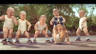 Evian Roller Babies Dance   Bezubaan Phir Se (Trap Mix)   DJ Chetas   Harshil Palsana Visuals