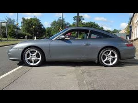 Porsche 996 X51 Review - The Bargain 911