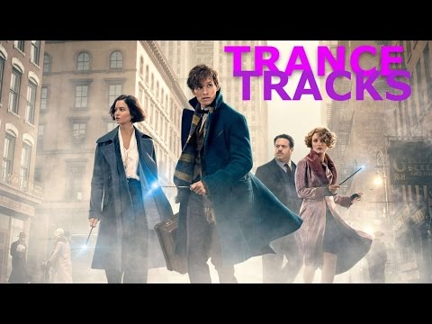 Fantastic Beasts and Where to Find Them - Main Titles Slowed 800% - James Newton Howard