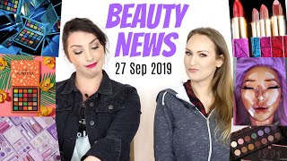 BEAUTY NEWS - 27 September 2019   Halloween is cancelled because Christmas is already here