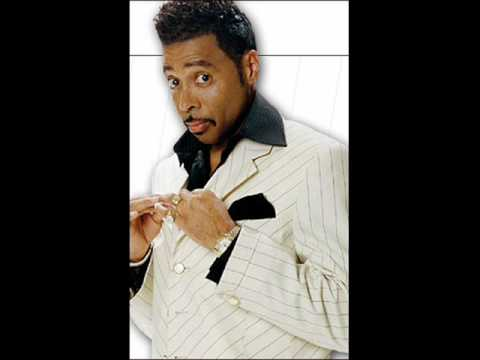Morris Day And   Jungle Love