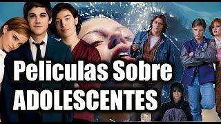 10 Peliculas Sobre Adolescentes - Coffe-TV