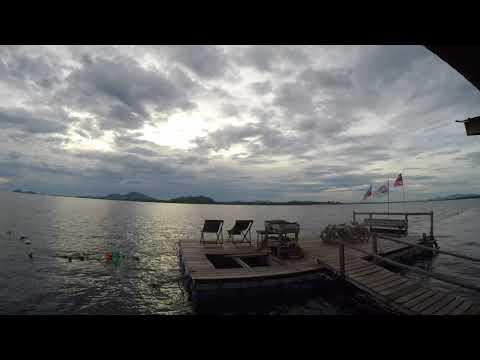 Bum Bum Island Sabah