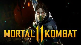 MORTAL KOMBAT 11 - Leaked Roster Update, Moloch & Goro Dead, New Baraka Voice & MORE!